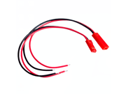 10pairs 150mm JST male female connector plug cable for RC ESC LIPO Battery Helicopter DIY FPV Drone Quadcopter