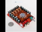 TDA7498E digital stereo amplifier board 2X160W BTL220W mono digital amplifier power