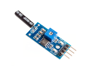 10PCS/LOT Normally open shock sensor module for arduino vibration sensor module alarm module 9SIADJN5Z65093