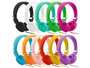 Best gift for children High Quality stereo bass headphones Music earphones headsets E5 With Microphone for iphone samsung MP3/4 9SIV10D6M42326
