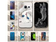 TPU Silicone For Samsung Galaxy J1 mini Case Phone Case For Funda Samsung Galaxy J1 mini J105 J105H Soft Back Cover Coque Capa 9SIADJT67D6345