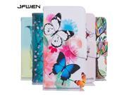 For Funda LG K10 2017 Case Leather Wallet Flip Magnetic Butterfly Feather Painted Mobile Phone Cases For LG K10 2017 Case Cover 9SIADJT67T5789