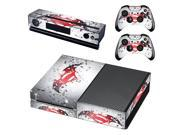 Batman v Superman Dawn of Justice skin decal for Xbox one console and controllers 9SIV10D6YE8198