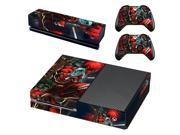 Spider-Man skin decal for Xbox one console and controllers 9SIAC5C6YD8167