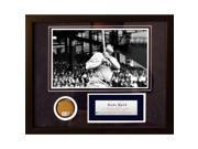 Babe Ruth Yankees Mini Dirt Collage