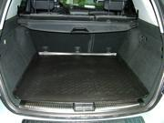 2006-2007 Mercedes Benz M Class Carbox II Cargo Liner - Grey 9SIADKS5KK7762