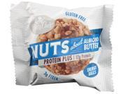 Betty Lous Nut Butter Balls - Protein Plus - Almond - 1.7 oz - 12 ct 9SIADKS5MD5498