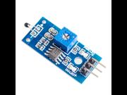 10PCS/LOT Thermal sensor module temperature sensor module Thermistor Sensor for arduino 9SIADMZ5Z97184