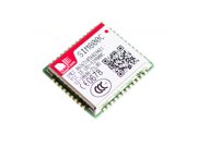 SIM800C SIMCOM GSM/GPRS With small size in LCC interface and play high performance