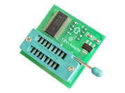 1.8V adapter for Iphone or motherboard 1.8V SPI Flash SOP8 DIP8 W25 MX25 use on programmers TL866CS TL866A EZP EZP CH341