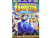 Adventures in Zambezia DVD 9SIADNE7175610