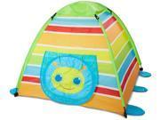 Melissa & Doug Sunny Patch Giddy Bug Tent 9SIADSR6X59324