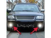 1998 1999 2000 2001 2002 2003 2004 2005 Volkswagen VW Passat B5 Xenon Fog Lamps Lights Foglamps Kit 9SIADTP5RU5233