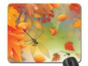 "Autumn Bliss Mouse Pad, Mousepad (Forces of Nature Mouse Pad) Size:9"""" x 10"""""" 9SIA6HT71R8172"
