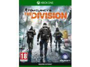 New Sealed Tom Clancys The Division for Xbox One Action Adventure Game