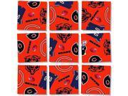 b. dazzle Chicago Bears NFL 9Piece Puzzle 9SIADWW5U52629