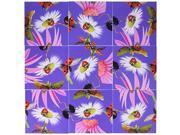 Scramble Squares Puzzle Ladybugs 9SIADWW5U52615