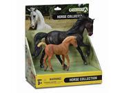 CollectA Horse Life Figure Set (2-Piece), Set 5 9SIADWW5U67544