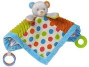 Mary Meyer Confetti Activity Blanket, Teddy 9SIADWW5UE6097
