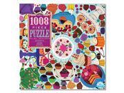 Desserts 1008 Piece Family Puzzle 9SIADWW5UF6924