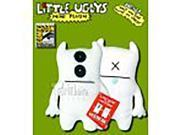Uglydoll Little Ugly- Bop N' Beep -White Ice Lodge - San Diego Comic Con Exclusive 2007 Sdcc 9SIADWW5UF6945