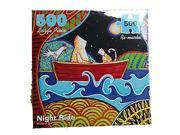 Re-marks Night Ride 500 Large Piece Puzzle 9SIADWW5UA4862