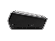 Targus USB-C Universal Docking Station - for Notebook - USB Type C - 3 x USB Ports - 3 x USB 3.0 - Network (RJ-45) - HDMI - DVI - VGA - DisplayPort - Audio Line