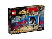 LEGO Marvel Super Heroes Thor vs. Hulk: Arena Clash 76088 9SIADZ05YX9140