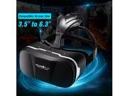 BlitzWolf BW-VR3 3D VR Glasses Virtual Reality Headset For 3.5-6.3 inch Mobile Phone 9SIAE1C5W72966