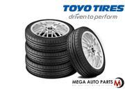 4 X New 205/55R16 Toyo Extensa HP 91V All Season High Performance Tires