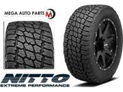 1 X New Nitto Terra Grappler G2 265/70R18 116T All Terain Radial Tires