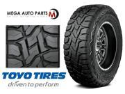 1X New Toyo Open Country R/T 35X13.50R20 121Q On/Off Road Rugged Terrain Tires