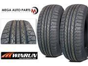 2 X New Winrun Max Claw HT2 245/65R17 111T All Season High Performance Tires