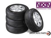 4 X New Nexen N'FERA RU5 P235/55R18 102V All Season CUV SUV Touring Tires