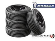 4 X Michelin Defender LTX M/S 255/55R20 110H XL All Season Performance Tires