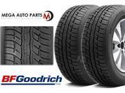 2 X BF Goodrich Advantage T/A Sport 195/60R15 88T All Season Performance Tires