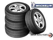 4 X Michelin Premier LTX 235/60R18 103H All Season SUV Performance Tires