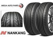 2 X New Nankang NS-20