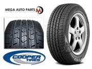1 X New Cooper CS3 Touring 215/60R16 95T Premium Features All Season Tires