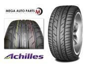 1 X Achilles ATR Sport 2 235/35ZR21 89W Ultra High Performance Tires 235/35/21