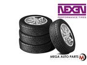 4 X New Nexen Roadian AT Pro RA8 LT235/80R17 120/117R E/10 OWL All Terrain Tires