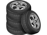 4X Bridgestone Driveguard RFT 235/45R18 98W All Season Runflat Performance Tires