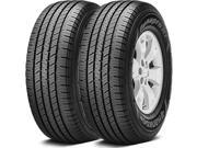 2 X New Hankook RH12 DYNAPRO HT P265/70R18 114T SBL All Season Highway Tires