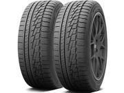 2 X Falken Ziex ZE 950 A/S 235/45R17 94W True All Season High Performance Tires