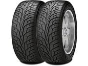 2 X New Hankook RH06 Ventus ST 285/45R22 114V XL BW A/S Tires