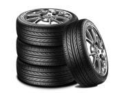 4 X New Delinte DH7 235/55R18 104V Durable All Season High Performance Tires