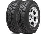 2 X New Firestone Destination LE 2 275/55R19 111H All Season Tires