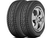 2X Bridgestone Driveguard RFT 215/45R17 91W All Season Runflat Performance Tires