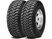 2 X New Hankook RT03 DYNAPRO MT LT265/75R16 123/120Q E/10 OWL Mud + Snow Tires