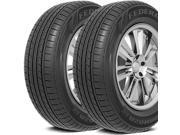 2 X New Federal Formoza Gio 165/65R13 77H M+S All Season High Performance Tires
